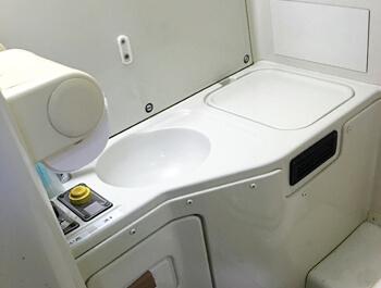 トイレ内イメージ