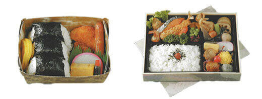 お弁当イメージ画像