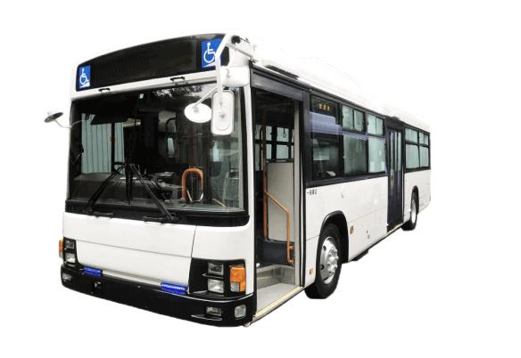 大型路線タイプバス