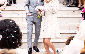 貸切バスを結婚式(ウェディング)で利用